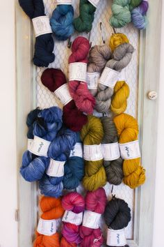Yarn Adventures at Dona Agulha
