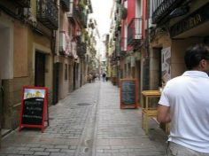 La Rioja, Here I Come!