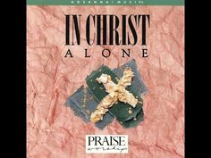Marty J. Nystrom - In Christ Alone (1993) (Full Disc)