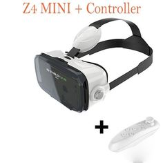a424759ec91b Bobovr Z4 Virtual Reality Headset. Virtual Reality GogglesVirtual Reality  HeadsetSmartphonePhonesVr Headset3d ...