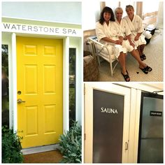"""Recently my sisters and I went on a Sister """"Staycation"""" at Lithia Springs Resort, Ashland, Oregon, where we also enjoyed a visit to Waterstone Spa. Lithia Springs, Ashland Oregon, Spring Resort, Staycation, Sisters, To Go, Spa, Home, Ad Home"""