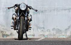 🏁 caferacerpasion.com 🏁 Moto Guzzi SP1000 #CafeRacer by HT Moto [TAGS] #caferacerpasion #motoguzzi #caferacersofinstagram #caferacerxxx #caferacerporn #caferacerculture