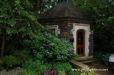 Sarah P. Duke Gardens (Durham, North Carolina)
