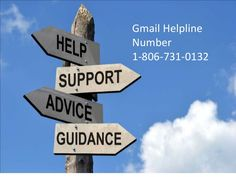 Gmail customer Support provides help on our toll free number 1-806-731-0132 for you. You can fix any Gmail issues such as forgot Gmail password, Email doesn't deliver on time to the recipients, Security related troubles, Errors while installing or configuring Gmail account etc.Our technical support number is available for you 24 hours and from anywhere.