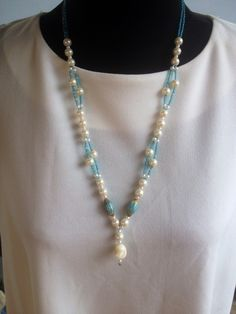 Beaded and peal