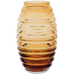 Buy Dartington Little Gems Beehive Barrel Vase Online at johnlewis.com