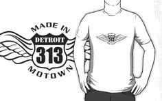 Made in Motown by davidkyte