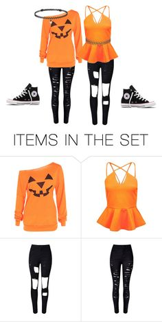 """""""this is holoween"""" by ghostgirl820 ❤ liked on Polyvore featuring art"""