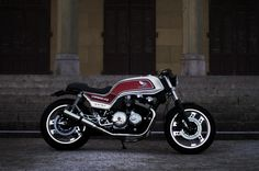 HONDA CB900 BOL D´OR CAFE RACER