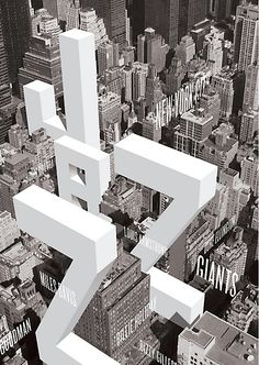 Mike Barker - AGDA Australian Poster Annual - Typography Annual 2013 - Communication Arts Annual