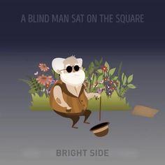Blind Man . . #englishvid #video #english . . . #fun #English #learn #learn #language #school #test #exam #course #onlinecourse #freeenglish #british #esl #ielts #ahmadrabiee #learnEnglish #speakenglish #onlineEnglish #toefl #englishteacher