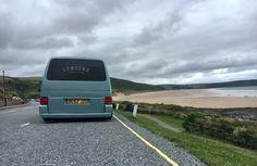 Volkswagen Transporter T4, T4 Camper, Busse, Vw T, Campervan, Van Life, All Over The World, Dreams, Cars
