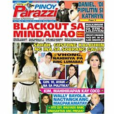Pinoy Parazzi Vol 7 Issue 31 – February 28 – March 02, 2014 http://www.pinoyparazzi.com/pinoy-parazzi-vol-7-issue-31-february-28-march-02-2014/