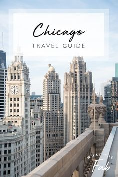 Chicago Travel Guide things to do in Chicago | What to do in Chicago | Chicago travel guide | best things to do in Chicago | Chicago travel photos | Chicago photography | where to go in Chicago #Chicago #chicagotravelguide #thingstodoinchicago #whattodoinchicago