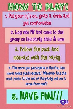 Everybody loves fun games and prizes!! Who wants to host a party for free Pink Zebra products?! https://pinkzebrahome.com/hannahspringer