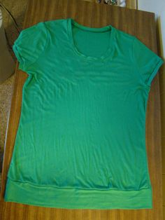 última camisa 384x512 La camiseta cabida tutorial básico
