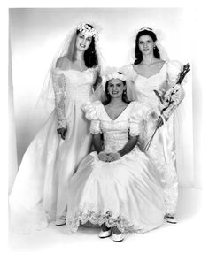 1993  Wedding Dresses