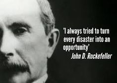 how john d rockefeller controlled the oil industry in the united states John d rockefeller and the oil industry john d was the oldest russia's costs of oil exporting were one-third to one-half of those of the united states.