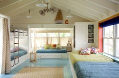 kids room.bunk beds - Google Search