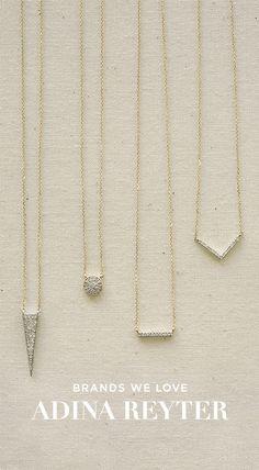 Adina Reyter Fine Jewellery ex Club Monaco