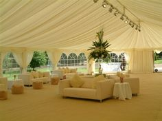 Pin Spot Lighting - #marqueehireuk #marqueehire #Notts #Derby #Leicester #weddings #corporate #events