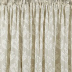 Chiltern Natural Cotton Ready Made Curtains Save up to 50% Off on Curtains & Blinds at Laura Ashley using Coupon and Promo Codes.