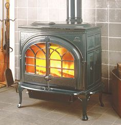 Fireplace & Home Center - Stoves & Fireplaces - Jøtul