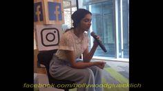 Deepika Padukone - LIVE CHAT (Facebook) - 16.09.2016 Deepika Padukone, Bollywood, Facebook, Live