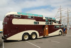 | Peacemaker Bus01 | ~click on photo to see more inside photos ~
