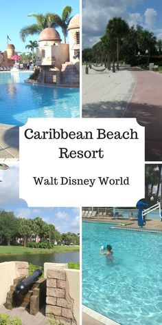 Check out this post for Disney's Caribbean Beach resort tips to help you get the most out of your stay. Caribbean Beach resort is a moderate Disney hotel. Disney World Hotels, Disney World Florida, Walt Disney World Vacations, Disney World Resorts, Disney Travel, Caribbean Beach Resort, Beach Resorts, Miami, The Life
