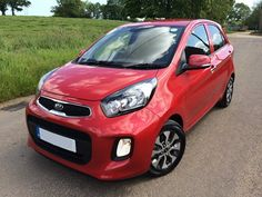 Kia Picanto (2015) - Reviewed by exchangeandmart.co.uk