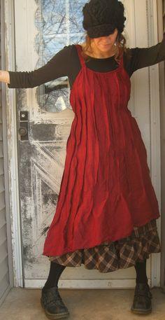 CUSTOM ORDER for Jacqueline Slant Dress