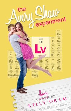 The Avery Shaw Experiment (Science Squad Book 1) (English Edition) par [Oram, Kelly]