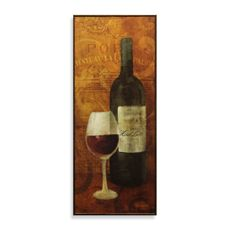 Wine Bottle Wall Art Home Abstract Hanging Decor Framed Picture Canvas Piece Wine Bottle Wall, Wine Wall Art, Wine Art, Metal Wall Art, Red Wine Image, Wine Images, Canvas Pictures, Bedding Shop, Graphic Art