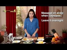 Im going to try it! I hope it works!  Hair Care - Dandruff - Natural Ayurvedic Home Remedies