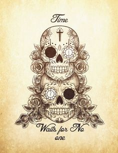 Time Waits For No One