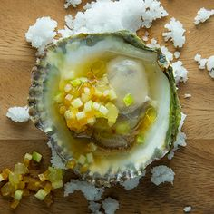 On your Summer Bucket List: Throw an Oyster Party. Read why from Tasting Table's Hot 100