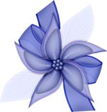 Photo from album on Yandex. Ribbon Bows, Ribbons, Bow Clipart, Balloons, Clip Art, Fantasy, Album, Purple, Flowers