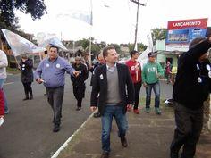 A caminhada realizada terça(26), na avenida Oswaldo Cruz, em Novo Hamburgo, reuniu dezenas de militantes em prol de nossa candidatura. Finalizamos essa atividade com uma bela reunião na sede do PDT de lá.