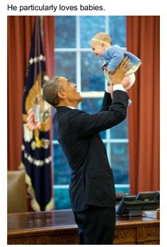 Babies Love Barack.