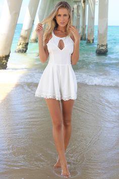 f6bd9b40e84 Pixie Playsuit. Kayleigh Hill · Sabo Skirt