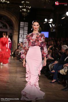 "José Hidalgo ""Dolores"" – We Love Flamenco 2016 | Moda Flamenca - Flamenco.moda"