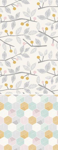 wendy kendall designs – freelance surface pattern designer » graphic forest