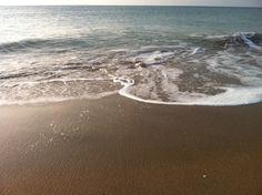 Gava Mar beach, Spain