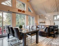 Kijiji - Buy, Sell & Save with Canada's Local Classifieds Expo Habitat, Tiny House Cabin, Tiny Houses, Beach Houses For Sale, Cottage Plan, Cabin Plans, House Floor Plans, Decoration, Construction