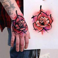Graffiti Sleeve Tattoo Ideas