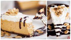 Pumpkin Cheesecake - Blendtec Recipes