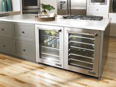 ft outdoor compact beverage center u2013 glass door custom overlay trim u2013 hp24bo4l appliance pinterest