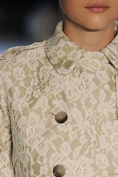 Erdem - Spring/Summer 2010 Ready-To-Wear - LFW (Vogue.co.uk)