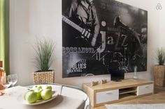 Ganhe uma noite no Delightful apt in the center of BUD - Apartamentos para Alugar em Budapeste no Airbnb!